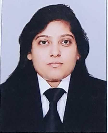 Advocate Megha Jain