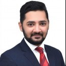 Advocate Medhavin Bhatt