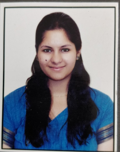 Advocate Navmalika Gupta