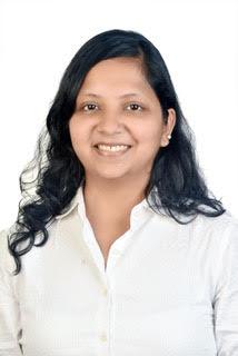 Advocate Niyati A Gupta