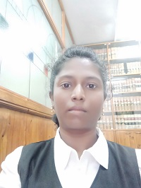 Advocate Prema K