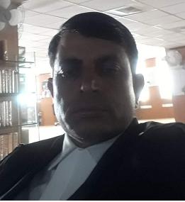 Advocate Ramesh Chand Bairwa