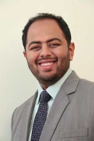 Advocate Rushabh  Ramaswamy