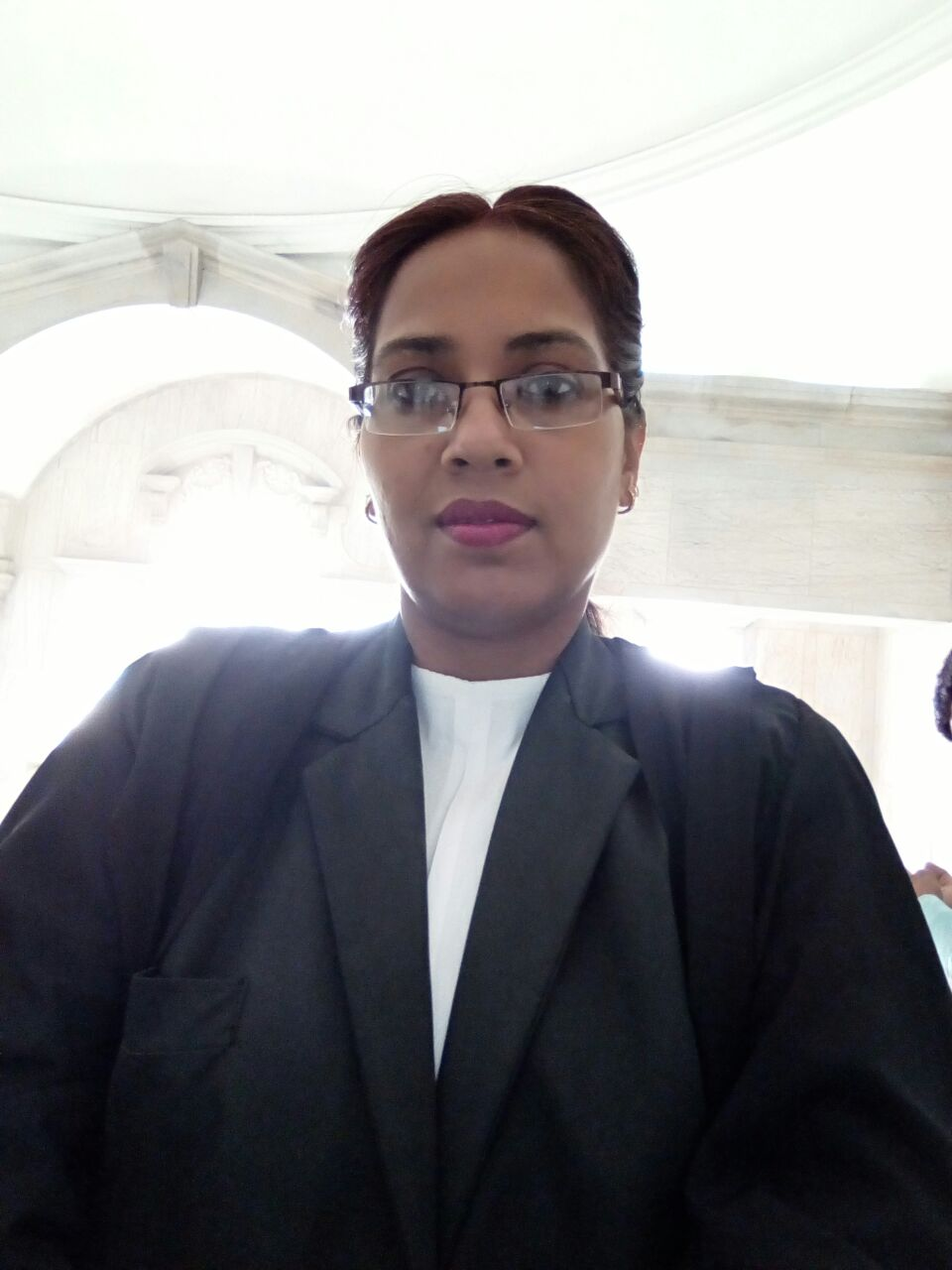 Advocate Rashmi Kumari