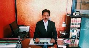 Advocate Advocate Krishna Murthy Pasupula