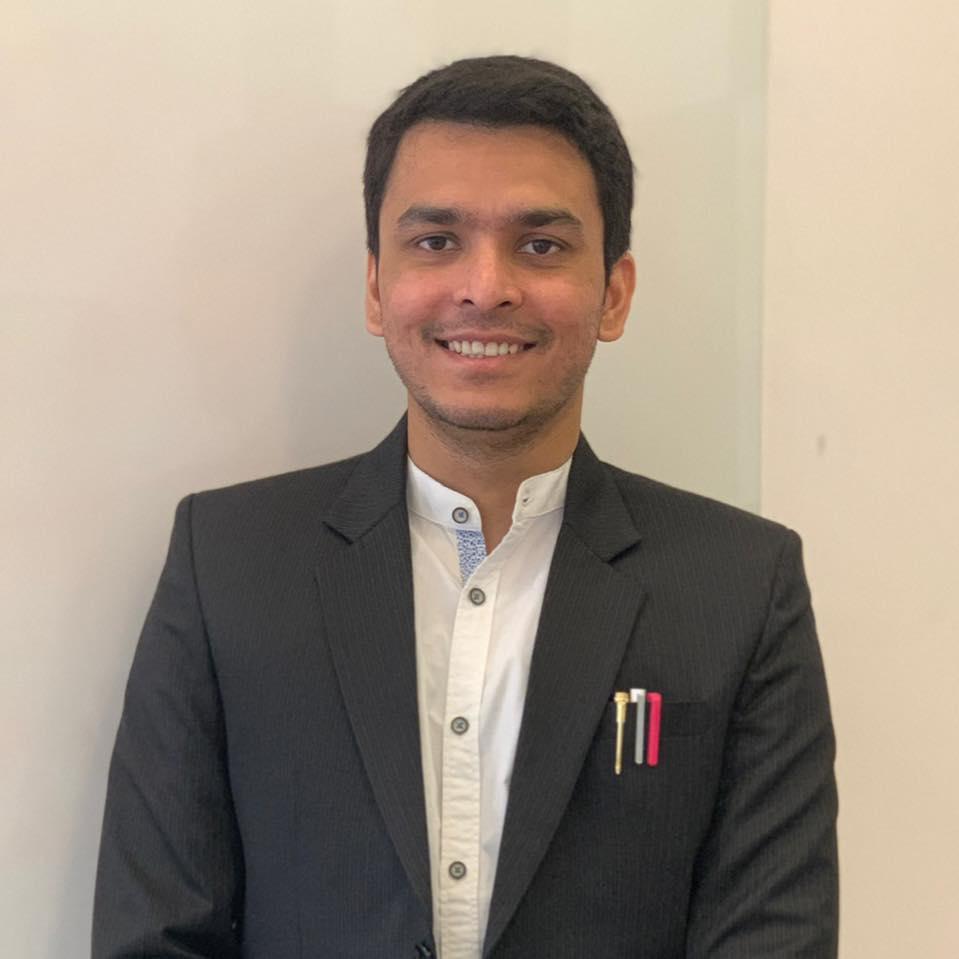 Advocate Abhijeet  Gupta
