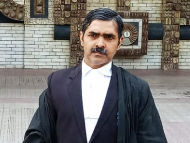 Advocate Prakash Khandelwal
