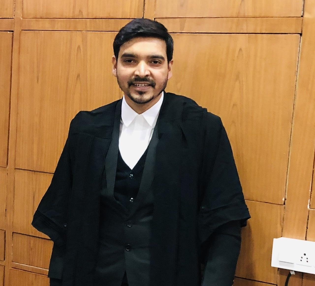 Advocate VIJAY  AWANA