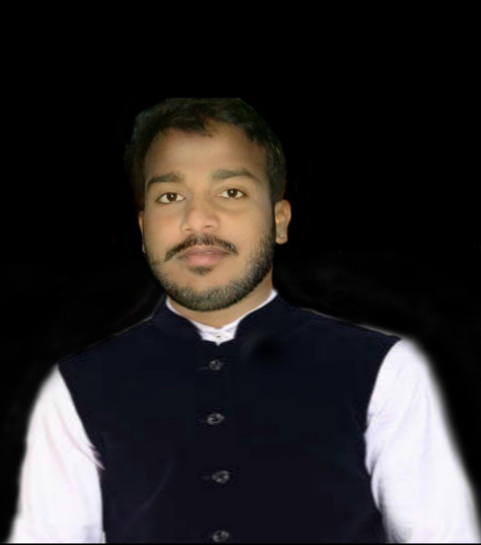 Advocate Ishwaranjan  Kumar