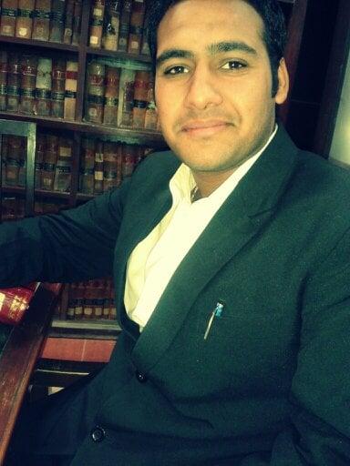 Advocate Dixit Garg