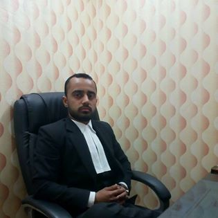 Advocate Sanjeev Tarnach