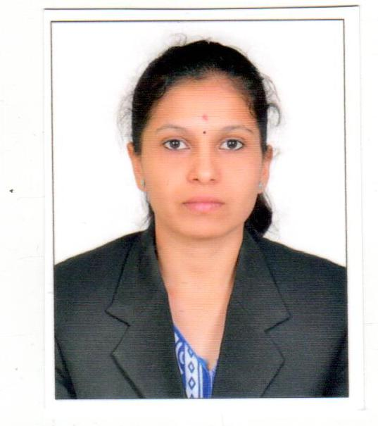 Advocate Sangeeta Pujar