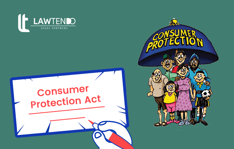 Amendments in the Consumer Protection Act