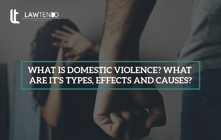 A Complete Guide on Domestic Violence