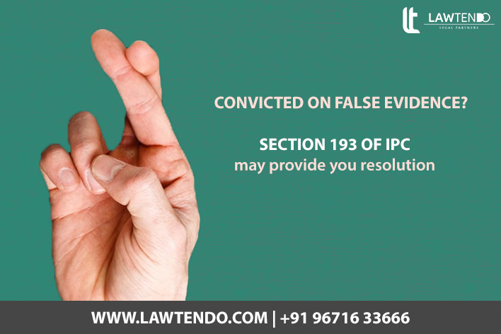 Perjury under Indian law