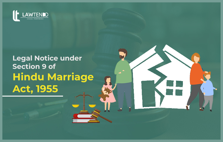 All you need to know about section 9 under Hindu Marriage Act, 1955