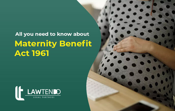 All you need to know about Maternity Benefit Act 1961