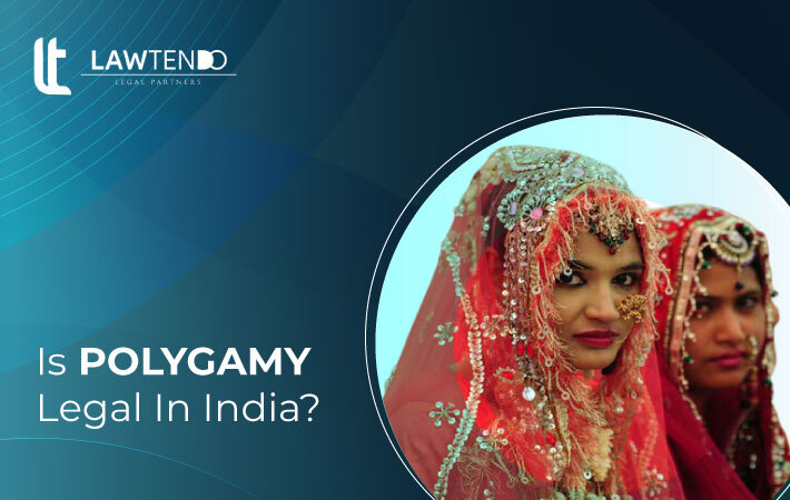 Is Polygamy Legal in India
