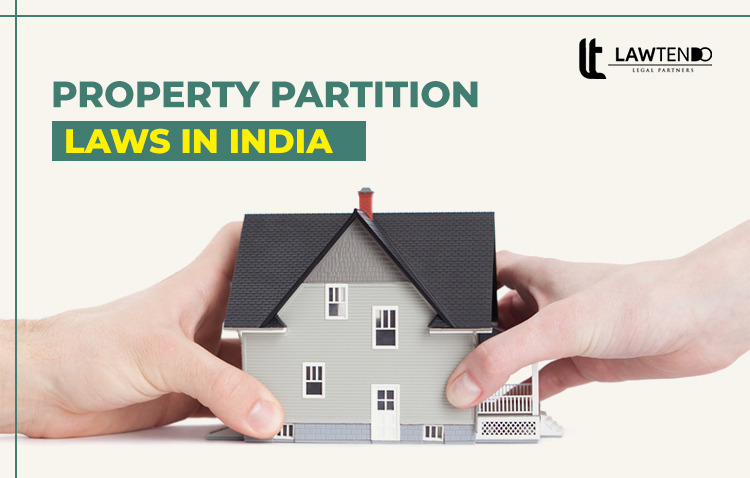 Complete Guide on Property Partitions Laws in India
