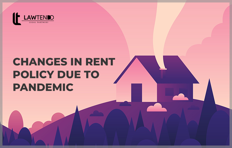 Rent  Deference During the Pandemic