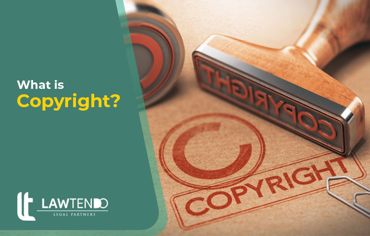 Complete guide on Copyright