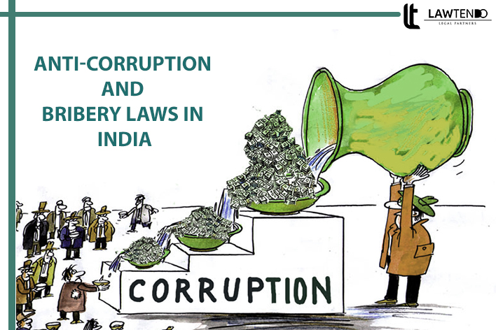 Anti-corruption laws in India. How might they help?