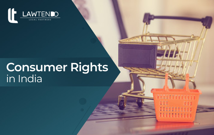 What are the Consumer Rights in India?