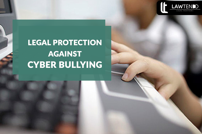 What are cyberbullying laws in India?