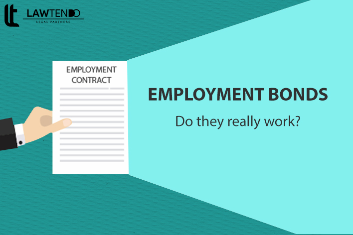 Employment bonds and their validity in India