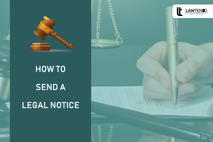 A  guide to legal notice and its importance for your case