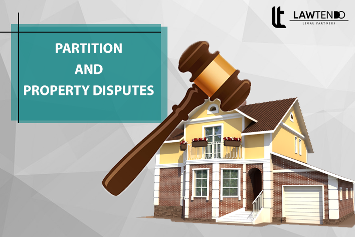 Property Partition Laws in India