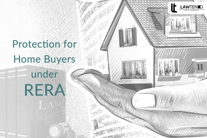How can RERA Protect Homebuyers?