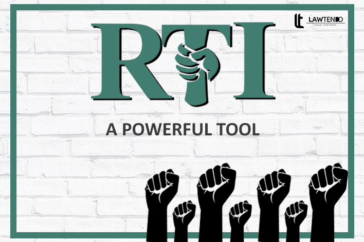 The RTI bill