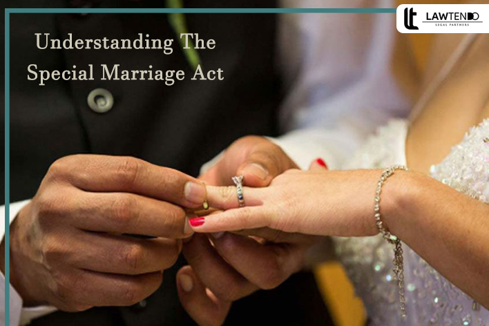 Complete Guide on Marriage under Special Marriage Act