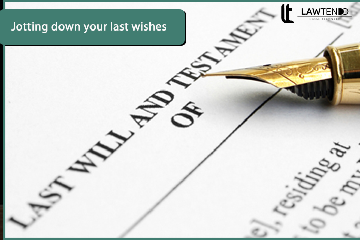 What is a will and how to draft a will?