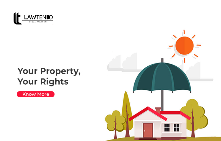 Complete Guide on your Property Rights