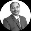 Advocate Prasad Raut