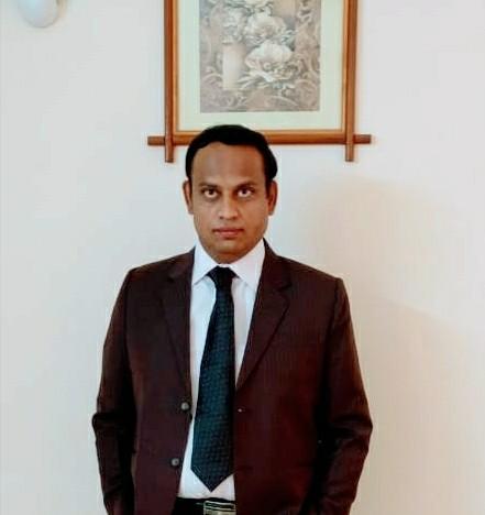 Advocate Apurv Sharma