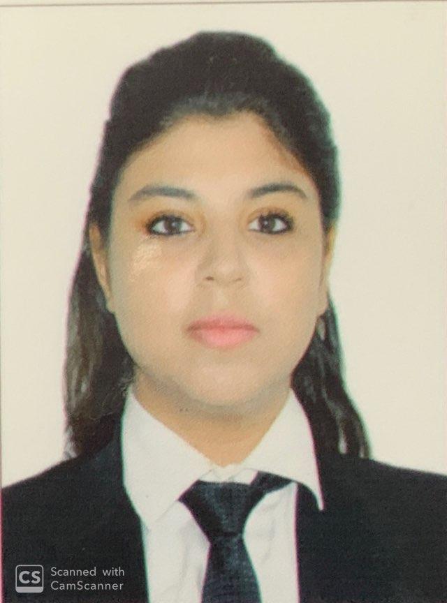 Advocate Jia Kapur