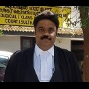 Advocate Advocate Mujeeb  Rahuman