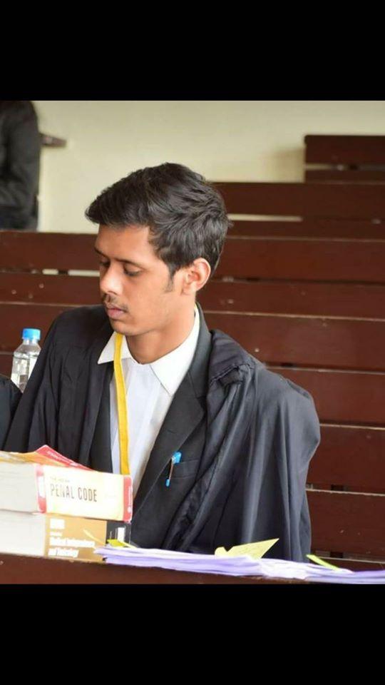 Advocate NITESH BHANDARI
