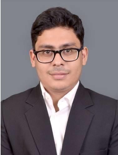 Advocate Swarbhanu Bhattacharya