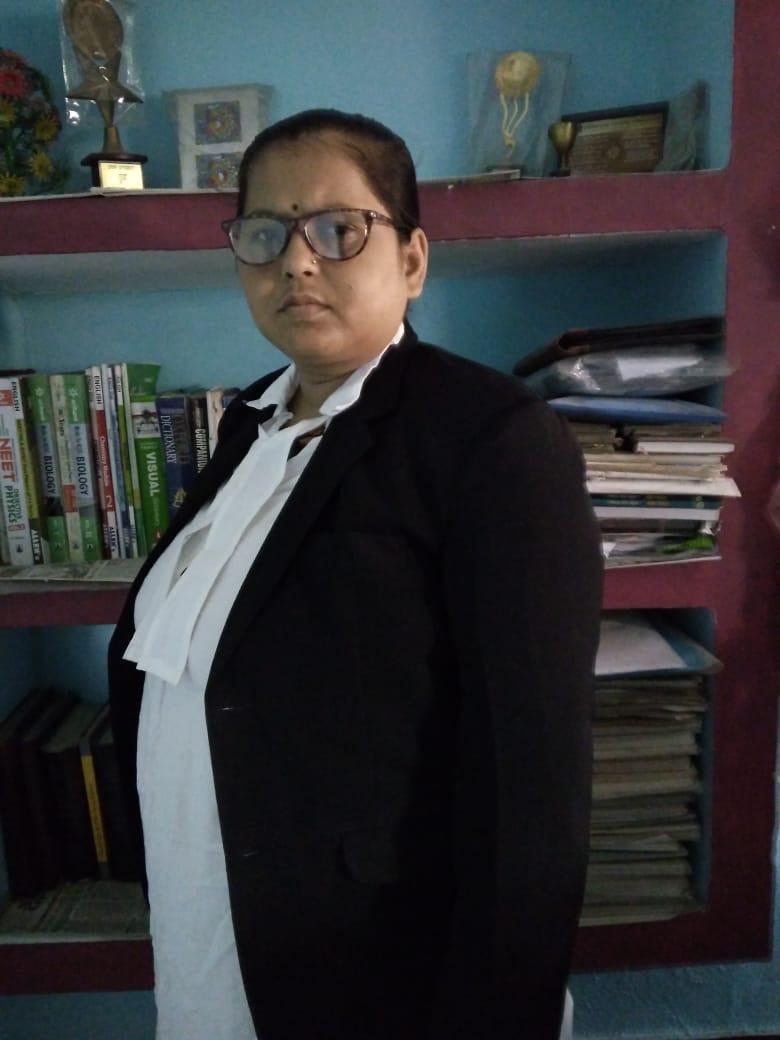 Advocate Nandani Kumari