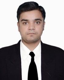 Advocate Vabhav Sharma