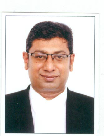 Advocate Milesh Paviyala