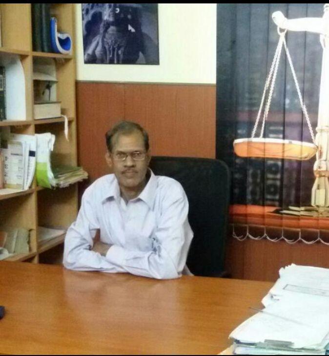 Advocate KISHAN RETD JUDGE