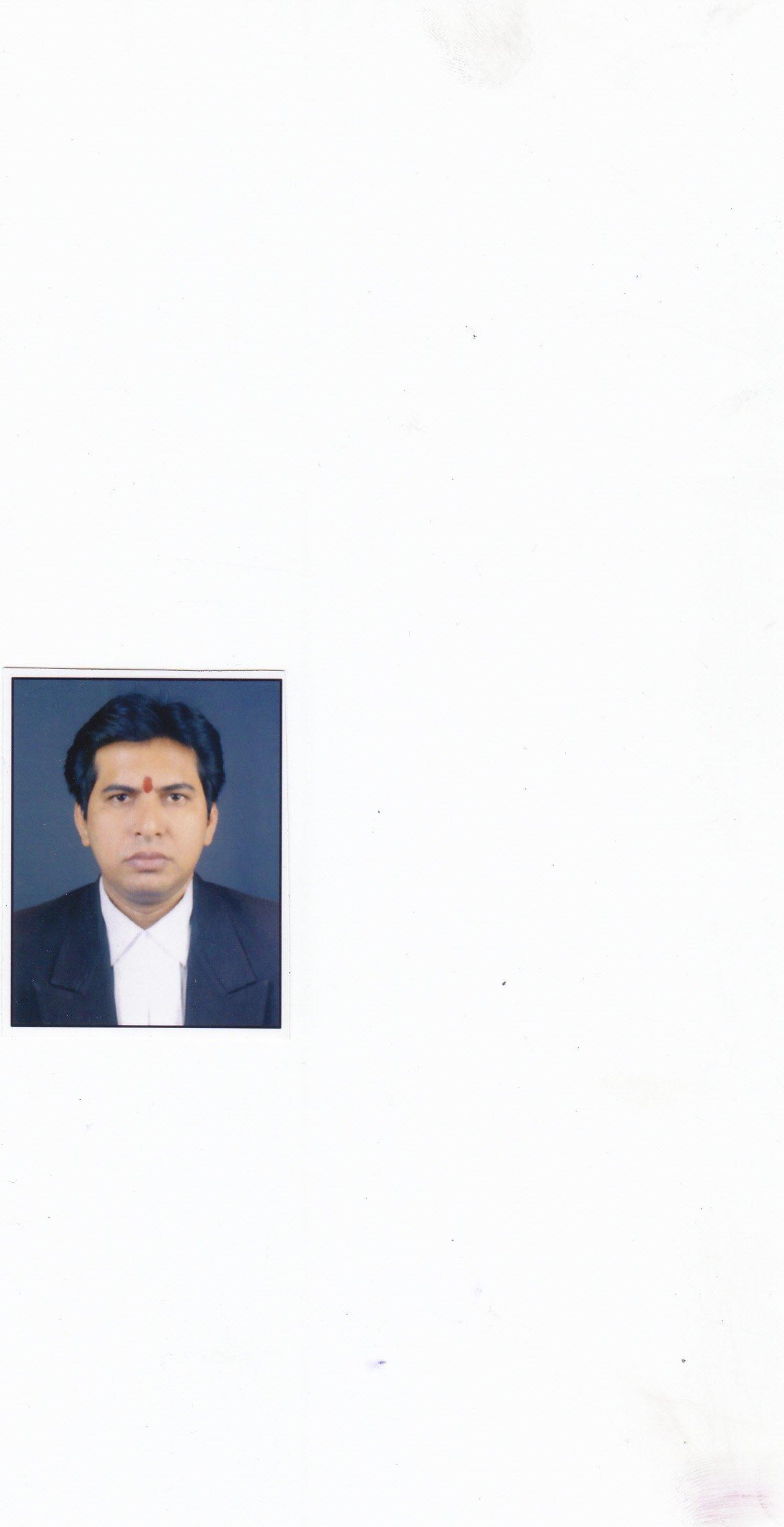 Advocate Rajendra Prasad Advocate