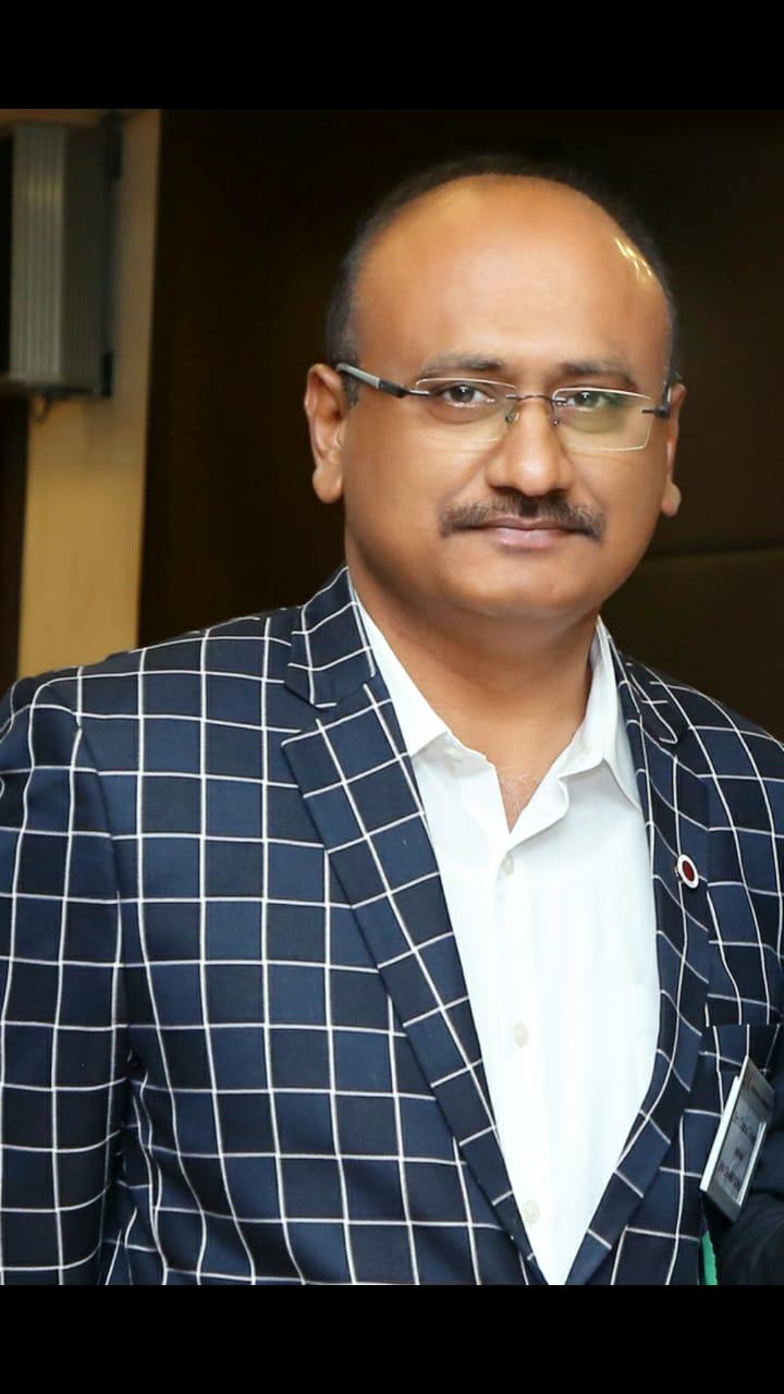 Advocate Sricharan  Telaprolu