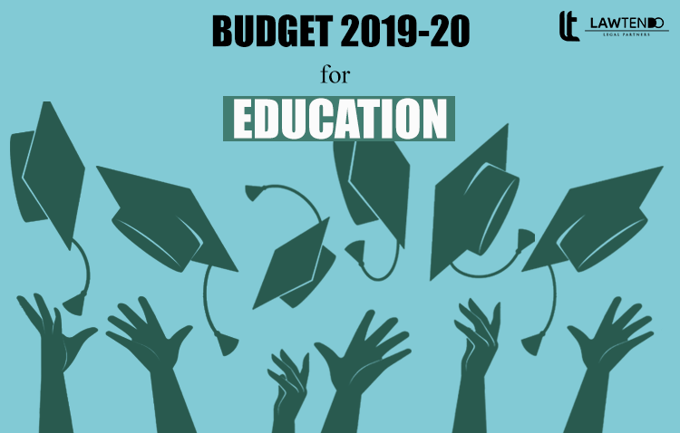 What Union Budget 2019-20 has to offer in terms of education