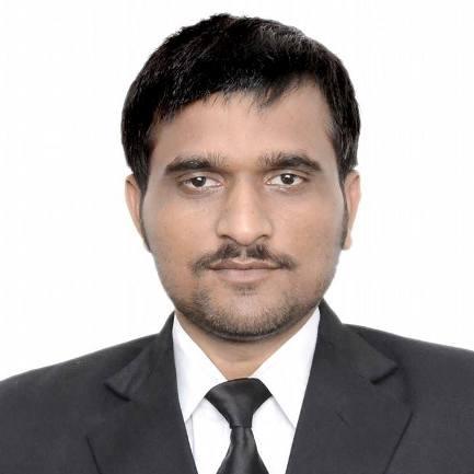 Advocate Vinay Pathak